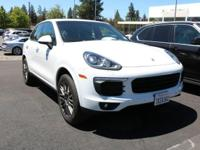 This 2017 Porsche Cayenne is proudly offered by Kendall