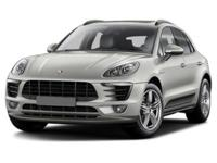You can find this 2017 Porsche Macan and many others
