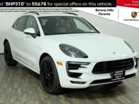 BASE Macan GTS0Q White3S5 Roof Rails in Black41L 20 RS