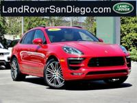 Have you seen this Macan GTS?!?!  Very Well Equipped