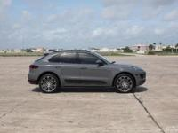 Introducing the 2017 Porsche Macan Porsche's AWD system