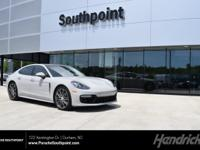 CARFAX 1-Owner, Porsche Certified, Clean, LOW MILES -