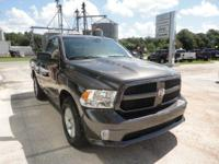 This Ram won't be on the lot long! It just arrived on