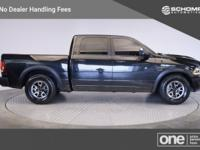 CARFAX 1-Owner, ***Just Traded In***, ONLY 9,492 Miles!