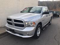 This Ram won't be on the lot long! Packed with features