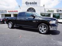 2WD BIG HORN CREW CAB! CLICK ME! I am the one. The only
