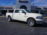 4WD LARAMIE CREW CAB! YOUR SEARCH JUST ENDED! CLICK ME!
