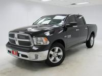 CARFAX 1-Owner, LOW MILES - 16! EPA 22 MPG Hwy/15 MPG