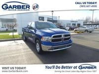 Featuring a 5.7L V8 with 14,003 miles. CARFAX 1 owner