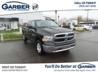 Featuring a 5.7L V8 with 12,164 miles. CARFAX 1 owner