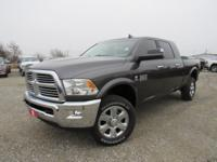 CARFAX 1-Owner, ONLY 39 Miles! Tow Hitch, PARKVIEW REAR
