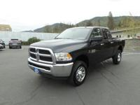 This unit has a L6, 6.7L; Turbo high output engine. The
