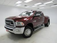 CARFAX 1-Owner, LOW MILES - 12! NAV, Heated/Cooled