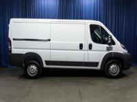One Owner Clean Carfax Workvan!  Options:  Abs Brakes