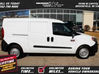 Options:  2017 Ram Promaster City Wagon|*Shown Internet