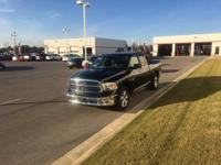 You can find this 2017 Ram 1500 Big Horn and many