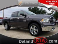 Deland Kia is pleased to be currently offering this