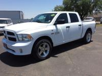 Express trim. CARFAX 1-Owner, ONLY 5,417 Miles! EPA 22