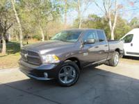 This 2017 Ram 1500 4dr Tradesman 4x2 Crew Cab 5'7 Box .