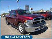 Options:  2017 Ram 1500 Express|Abs Brakes|Electronic