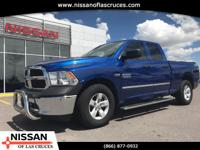 Looking for a clean, well-cared for 2017 Ram 1500? This