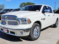 Be the first to drive this BRAND NEW 2017 Ram 1500