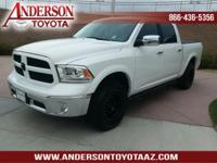 WHY BUY FROM ANDERSON: All Anderson pre-owned vehicles