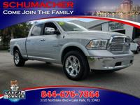 Options:  2017 Ram 1500 Laramie|