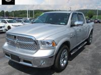 2017 Ram 1500 Laramie Williamsport area. INCLUDES