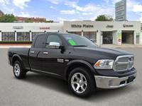 CARFAX 1-Owner, Ram Certified, GREAT MILES 12,261! EPA