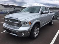 Options:  2017 Ram 1500 Laramie|This Vehicle Won't Be