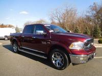 Options:  Delmonico Red Pearlcoat|3.92 Rear Axle