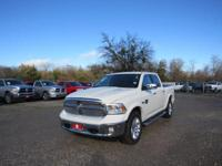 Options:  2017 Ram 1500 Longhorn|2017 Ram Laramie