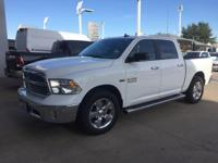 We are excited to offer this 2017 Ram 1500. This Ram