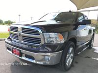 This Ram won't be on the lot long! This is a superb