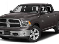 New Price! 1500 Lone Star, 4D Crew Cab, HEMI 5.7L V8