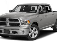 This 2017 Ram 1500 SLT is proudly offered by Bay