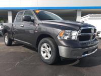 Check out this 2017 Ram 1500 . Its Automatic