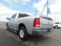 In the market for a Ram 150 SLT? You can't go wrong