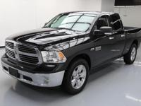 This awesome 2017 Dodge Ram 1500 comes loaded with the