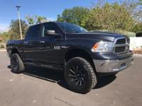 CARFAX 1-Owner! This 2017 Ram 1500 SLT, has a great