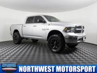 Clean Carfax One Owner 4x4 Truck with New Lift by Les