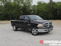 CARFAX One-Owner. Clean CARFAX. This 2017 Ram 1500 in