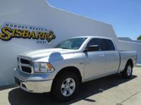Bright Silver Metallic Clearcoat exterior and Diesel