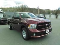 This Ram won't be on the lot long! An awesome price