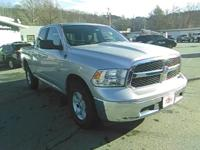This Ram won't be on the lot long! A great vehicle and