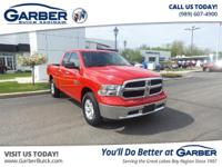 Featuring a 5.7L V8 with 18,366 miles. CARFAX 1 owner