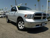 1500 SLT, 4D Quad Cab, 3.6L V6 24V VVT, 8-Speed