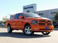 Priced below KBB Fair Purchase Price!2017 Ram 1500