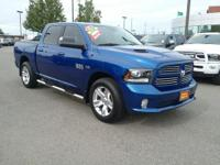 You can find this 2017 Ram 1500 Sport and many others